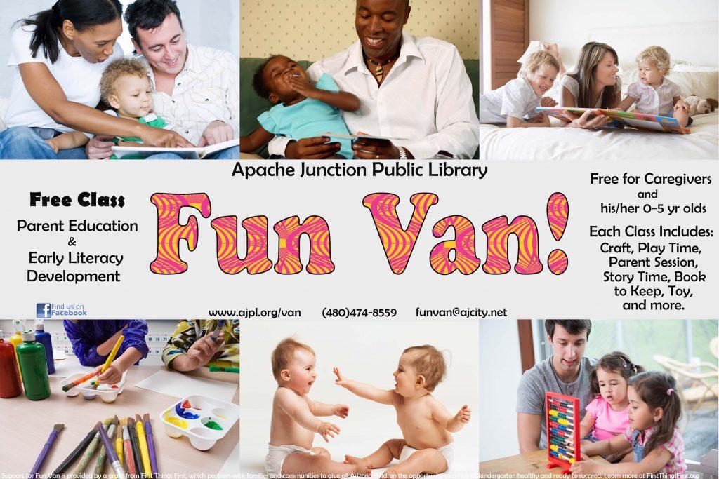 Fun Van