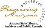 Arizona State Library, Archives and Public Records