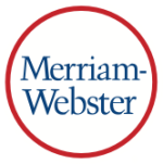 Merriam-Webster Online Dictionary and Thesaurus