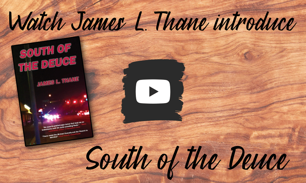 South of the Deuce flyer