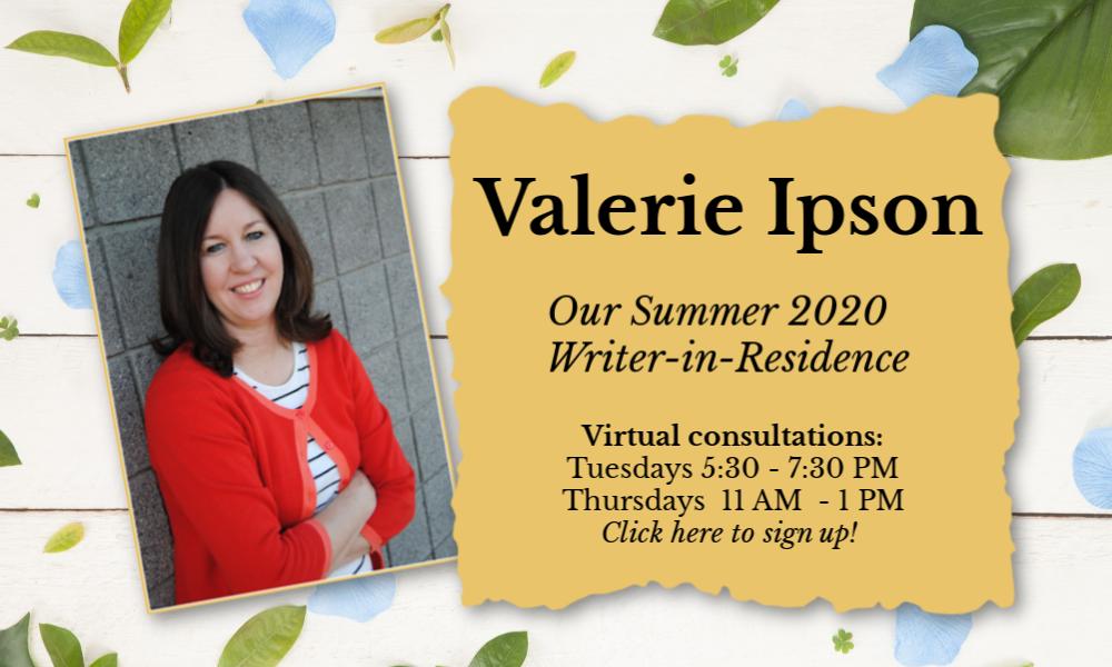 Valerie Ipson Slider