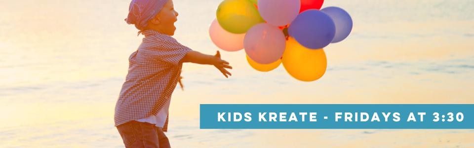 Kids Kreate